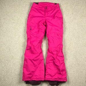 Columbia Bugaboo Omni-Tech Insulated Ski Pants XS